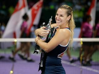 Pozrite si päť najväčších úspechov slovenských tenistov v ére samostatnosti