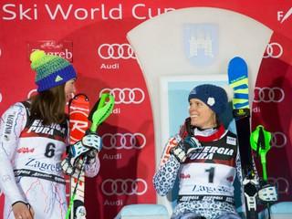 Vlha: Obe dievčatá dali jasnú odpoveď Slovenskej lyžiarskej asociácii