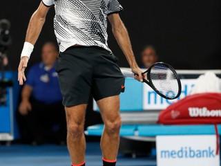 Vypadli obe jednotky Murray i Kerberová. Šancu má opäť Federer