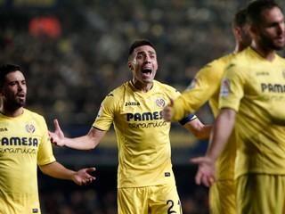 Valladolid čaká na prvé víťazstvo, Villarreal poskočil na tretie miesto