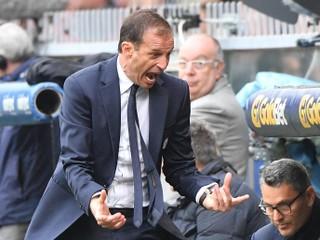 Za postupom Juventusu je muž, ktorý neznesiteľne lezie na nervy
