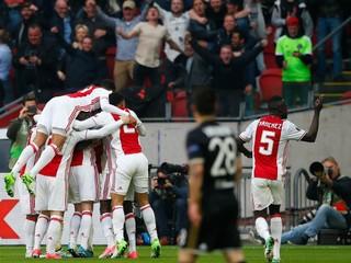 To tu ešte nebolo. Ajax deklasoval súpera 13:0