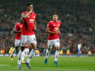 ONLINE PRENOS: Manchester United - FC Kodaň (Európska liga, štvrťfinále)