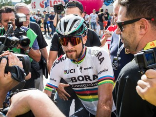 Tour Down Under 2018: Program, etapy, profily (Peter Sagan)