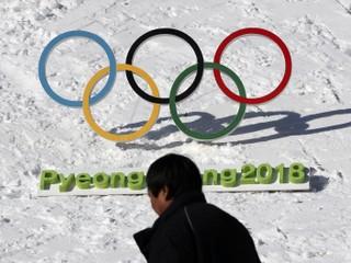 Olympiáda 2018 (ZOH): Program 13.2.2018 (deň 4)