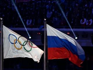 Rusi odmietajú vrátiť medaily. Niektorí tvrdia, že ju stratili