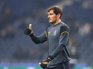 Casillas sa vracia do Realu, bude zastávať dôležitú funkciu