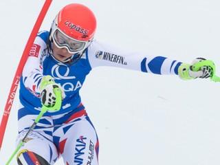 Vlhová skončila v Lienzi na piatom mieste, zvíťazila Shiffrinová