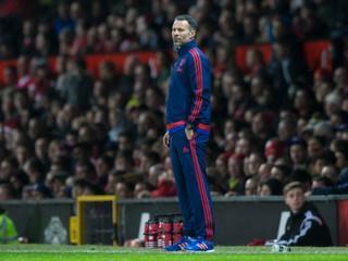 Giggs je novým trénerom Walesu, podpísal zmluvu na štyri roky