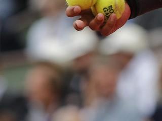 Ovplyvňoval zápasy a stávkoval. Ukrajinský tenista dostal doživotný dištanc