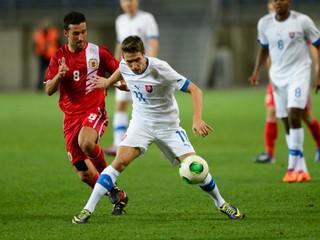 Sylvestr skóroval v premiére za nový klub, tímu pomohol k výhre
