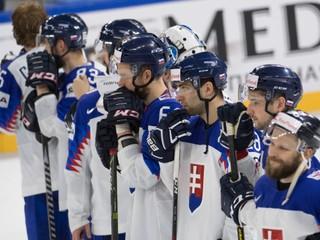 Hokejisti sa so šampionátom rozlúčili víťazstvom, porazili Bielorusko