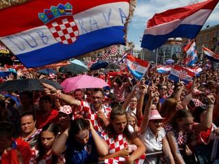 Chorvátsky novinár pre SME: Nie som šťastný z futbalového úspechu