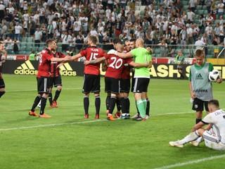 Trnava zvládla úvodný zápas, vo Varšave zaslúžene vyhrala