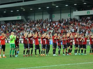 Trnava spoznala súperov v Európskej lige, zahrá si aj proti Škrtelovmu Fenerbahce