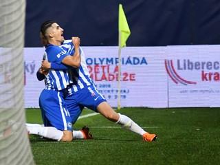 Slovák strelil v Česku svoj najkrajší gól v kariére, rozhodol ním