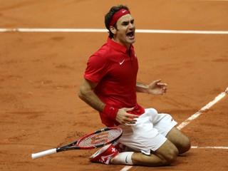 Federer o novom formáte Davisovho pohára: Nemal sa z neho stať Piqué Cup