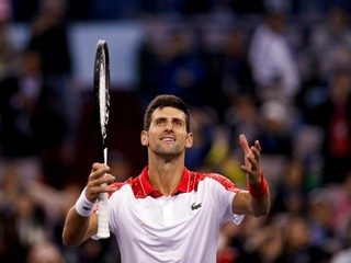 Vražda novinára núti zamyslieť sa aj tenistov. Federer neváhal