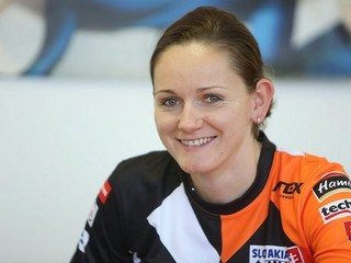 Gereková je jednou z viceprezidentiek SZB, bude zastupovať záujmy športovcov