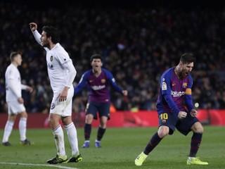 Messi zachránil Barcelonu, dvoma gólmi pre svoj tím zabezpečil aspoň remízu