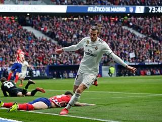Bale z Realu Madrid čelí trestu, hrozí mu až dvanásťzápasový dištanc
