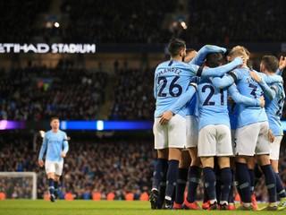 Manchester City v šlágri kola ponížil Chelsea, zápas sa skončil tenisovým skóre