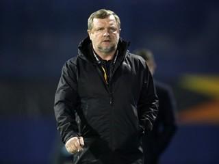 Známeho českého trénera Vrbu museli v Bulharsku naliehavo hospitalizovať