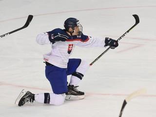 Slovák Ružička podpísal zmluvu s tímom NHL