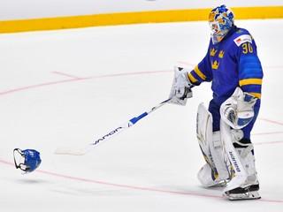 Lundqvist sa do Bratislavy rád vracia: Slováci by si mali hru viac užívať
