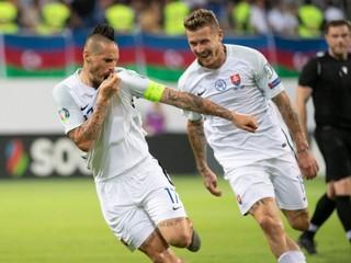 Vyberte pre Slovákov skupinu snov v kvalifikácii MS 2022 (anketa)