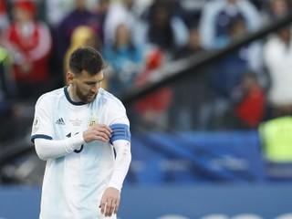 Messi si v úvode nového ročníka španielskej ligy nezahrá