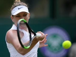 Halepová si zahrá prvé finále vo Wimbledone, vyzve Williamsovú