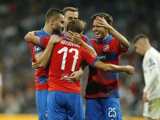Plzeň začala sezónu víťazstvom, otočila zápas proti Olomoucu