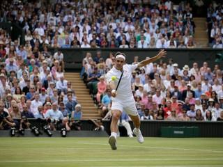 Federer ešte neplánuje končiť: V tomto veku sa snažím o pozitívne emócie
