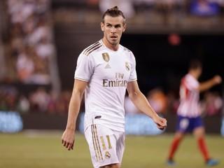 Bale sa vrátil do zostavy Realu, Zidane nechce hovoriť o Neymarovi