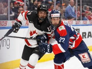 Kluby z NHL by mohli v budúcom roku draftovať až siedmich Slovákov