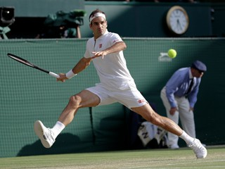 Doping by ublížil Federerovej genialite, tvrdí jeho bývalý fyzioterapeut