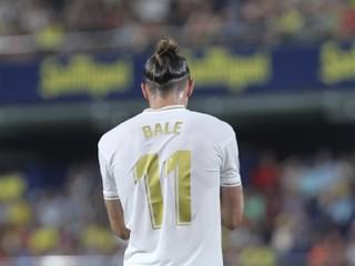 Real sa chce zbaviť Balea, on chce z klubu odísť. Prečo sa to nedarí?