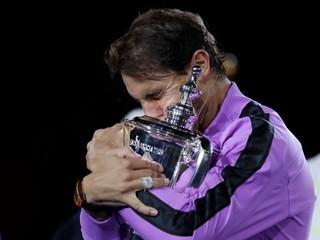 Nadal po veľkej päťsetovej dráme vyhral US Open