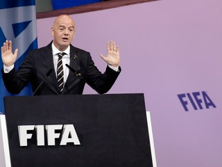 FIFA chce viac transparentnosti, rozhodnutia v kauzách budú verejne prístupné