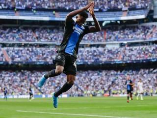 Dvojgólový hrdina predviedol proti Realu Ronaldovo oslavné gesto: Som jeho veľký fanúšik