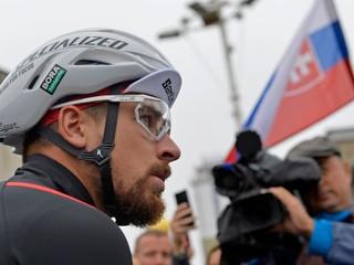 Sagan: Olympiáda o rok nebude len najväčšie podujatie na svete