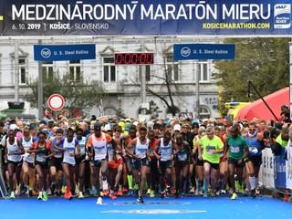 Maratón bude s dvesto bežcami a na novej trati