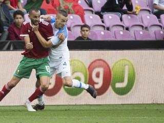 Druhý gól v tejto sezóne. Slovenský obranca sa presadil v zápase MLS