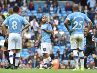 Manchester City vylúčili z pohárových súťaží, klub dostal aj obrovskú pokutu