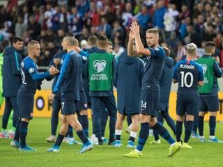 Proti komu môže hrať Slovensko na EURO 2020? (otázky a odpovede)