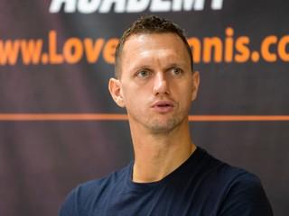 Poláškov tréner: Má najvyššie ciele. Chce byť svetovou jednotkou