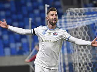 Slovan predal Šporara do Portugalska za sedem miliónov, tvrdia médiá
