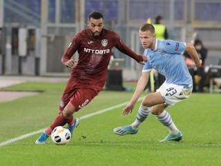 Vavro odchádza na hosťovanie, prvý zápas by mohol odohrať proti Laziu