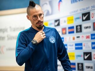 Hamšík ukončil prvú sezónu v Číne. Aké má štatistiky?
